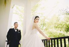 The Wedding of Benny & Elline by Satori Planner
