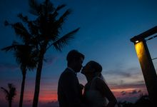 Daniel and Lucinda by Eventures