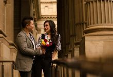 Indanila and Adi prewedding by Pristine al L'umiere Melbourne