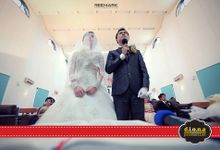 The Wedding of Sigit & Dewi by Dream Catchers