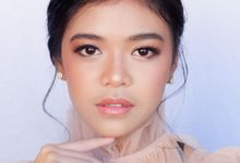 Party Makeup For Ms Chelsea by Yuka Makeup Artist