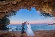 """""""I love catching you looking at me"""" by Bali Romance Wedding"""