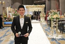 Mc Engagement Grand Mercure Kemayoran Jakarta - MC Anthony Stevven by Anthony Stevven