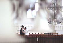 Wedding Day of Andri & Dessy by Memoira Studio