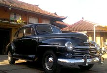 Plymouth 1948 by Empu Limousine