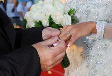 Adelline & Antoine's Wedding by The XOXO Wedding
