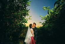 """KAWAH PUTIH | PreWedding | Olivier + Yustina | by YSD by YSD Photography"