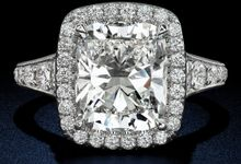 Engagement Rings by Rosenberg Diamonds & Co.
