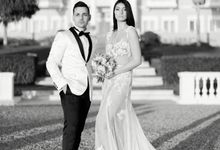 Dimitra & Aggelos by Sotiris Tsakanikas Photography