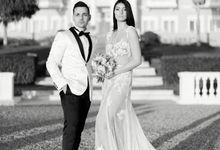 Dimitra & Aggelos by Sotiris Tsakanikas Photography