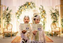 Wedding Dey & Gita by Nomad.std