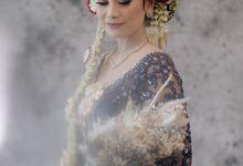 Wedding Dani & Haikal by Madina weddings