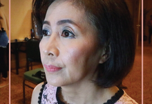 Mature make up (grandma, mama, auntie) by DA Make Up Artist