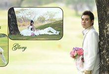 Jo & Glory (Prewedding) by Charis Production