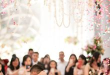 Wedding Of Daniel & Tirta by Ohana Enterprise