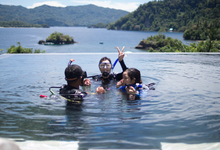 Snorkeling and diving by Dabirahe Dive, Spa and Leisure Resort - Lembeh