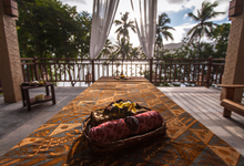 D'Spa & Wellness - Couple Massage by Dabirahe Dive, Spa and Leisure Resort - Lembeh