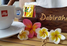 D'Kapulaga Restaurant by Dabirahe Dive, Spa and Leisure Resort - Lembeh