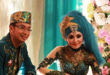 Some Customers by Mahligai Wedding Organizer