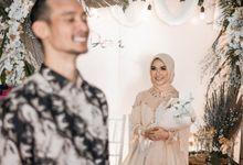 The Engagement of Yudi & Deza | Tangerang by We Make Memoir