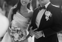 THE WEDDING OF DANNY & PRESILIA by PRIVATE WEDDING ORGANIZER