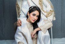 Prewedding DAFINA & ICHAL by SWEETJOURNEYPHOTOGRAPHY