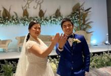 The Wedding Of Kurniawan & Ririn by D.Agape Organizer