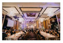 St Regis - Dale & Reanne by Hong Ray Photography