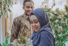 Engagement Day Wulan & Rocky by DALH Official