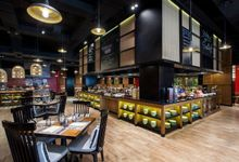 Food & Beverage Outlets by Pullman Ciawi Vimala Hills