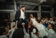 Weddings in Israel by Daniel Notcake Photography