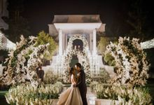 Grady & Kezia Wedding Decoration by Valentine Wedding Decoration