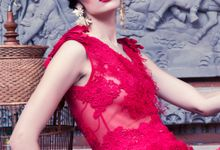 Jute Magazine by Bali Wedding Hair & Makeup