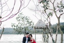 Deni & Cicilia Story by Roundtable Photography & Videography