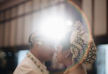 Wedding of Dina & Dimas by Alexo Pictures