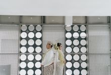 Wedding Dian & Eric Part II by Alexo Pictures