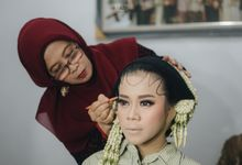 Wedding Dian & Eric Part I by Alexo Pictures