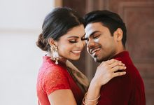 Pre Wedding with BLUSH by Manoj Photography