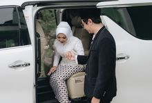 Akad Nikah Dera & Zico by Alexo Pictures