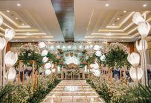 Wedding Dania by Sunerra Antero Hotel Jababeka
