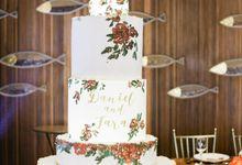 Orange & Yello Wedding by Foreveryday Photography
