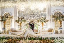 Wedding Of Daniel & Ira by Ohana Enterprise