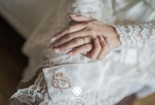 Daniel Maya Wedding   Bride's Preparation by Ducosky