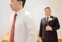 Daniel Maya Wedding   Groom's Preparation by Ducosky