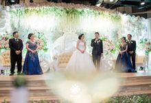 Daniel Maya Wedding | Reception by Ducosky