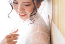 Wedding Of Daniel & Mellisa by Ohana Enterprise