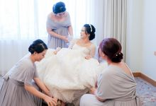 Wedding Of Daniel & Surfika by Ohana Enterprise