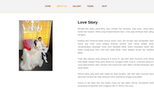 Einvitation Wedding by Einvitation