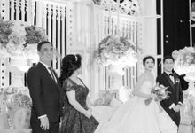 The Wedding of Danniel & Edith by Kairos Works