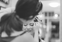 Wedding Day - Danny & Angela by Awesome Memories Photography